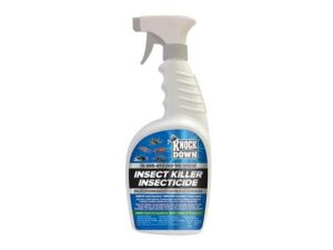 Knock Down Insecticide