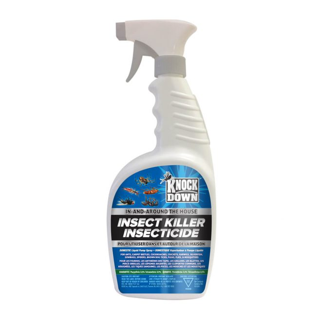 Knock Down Insecticide 950 mL