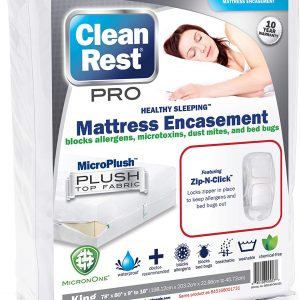 Cleanrest Pro King