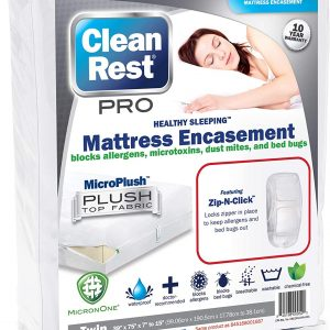 Cleanrest Pro Simple